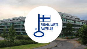 Systam suomalaista palvelua
