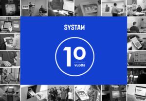 Systam 10