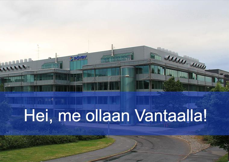 Systam Vantaa